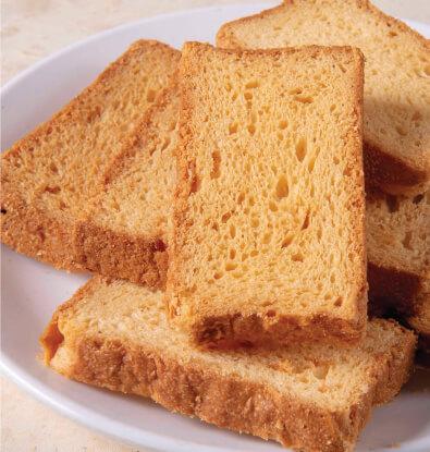 آرد مخصوص نان سوخاری