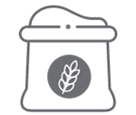 Home-used Flour